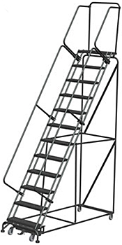 Ballymore WA123214-P 12 Step Ladder