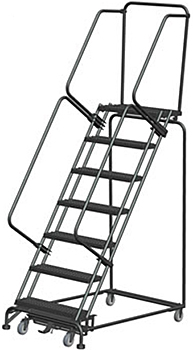 Ballymore WA073214-P 7 Step Ladder