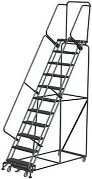 Ballymore WA113214-P 11 Step Ladder