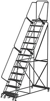 Ballymore WA134014-P 13 Step Ladder