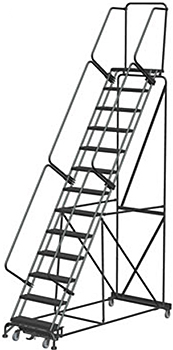 Ballymore WA134014-P 13 Step Ladder