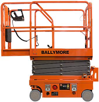 Ballymore DMSL-10 Lift