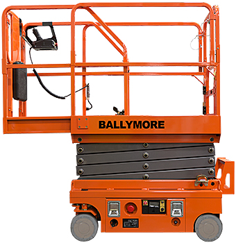 Ballymore DMSL-12 Lift