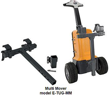Vestil E-TUG-MM Multi Mover