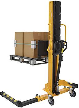 Vestil VHPS-NM-1000-AA Manual Pallet Stacker