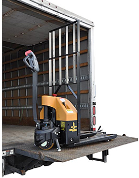 Big Joe E30 Electric Pallet Truck