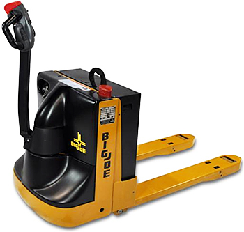 Big Joe WPT45 Electric Pallet Truck