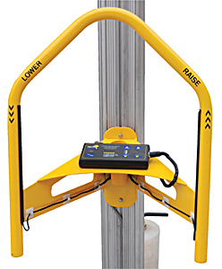 Vestil Walk Around Stretch Wrap Machine