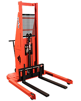 Presto PS286 Electric Pallet Stacker