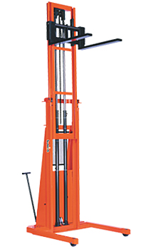 Presto PST2127 Electric Pallet Stacker