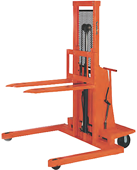 Presto WPS4260-30 Electric Pallet Stacker