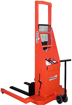 WPS Series Electric Work Positioner