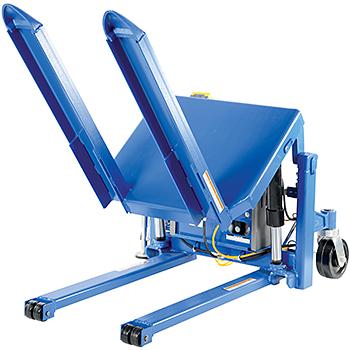 TM-40-DC Pallet Tilter