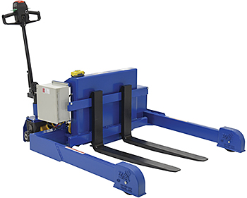 Vestil TM-PTDS Power Traction Drive