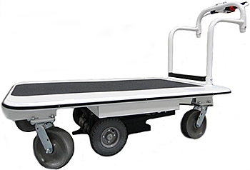 Pony Express 1032-4000 Platform Cart