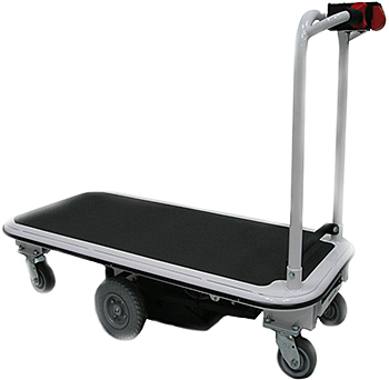 Pony Express 1031-L Platform Cart