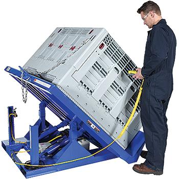 Vestil EM1-200 Tilt Table