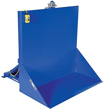 Vestil EM1-500 90 Degree Tilt Table