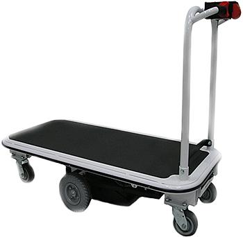Pony Express 1031-HD Platform Cart