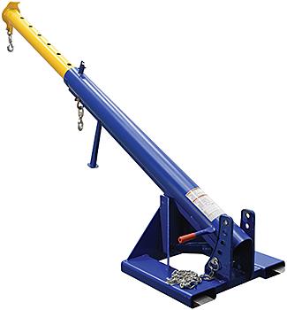 Vestil LM-OBT-6-24 Forklift Boom