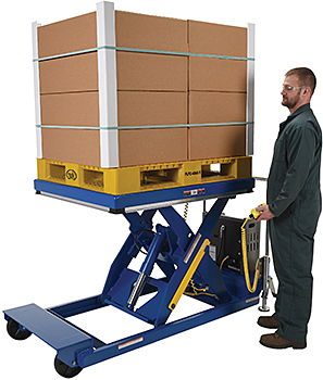 Vestil PST Portable Lift Tables