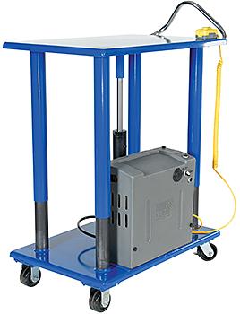 Vestil HT 20 3036 DC Post Table