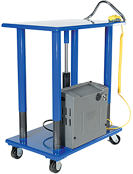 Vestil HT-20-3036-DC Post Table