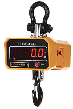 Vestil SC-6 Crane Scale