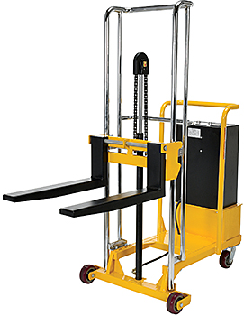 Vestil HYD-CB-10-DC Counter-Balanced Hefty Lift