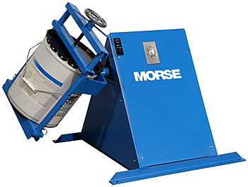 Morse 1-350-1 5 Gallon Pail Mixer
