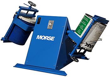 Morse 2-350-1 5 Gallon Pail Mixer