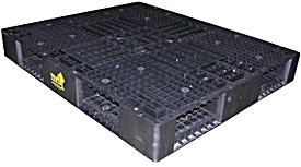 Vestil PLPB-4840 Plastic Pallet