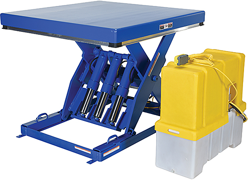 Vestil EHLT-8 Lift Table