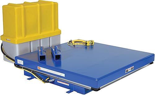 Vestil EHLT-10 Lift Table