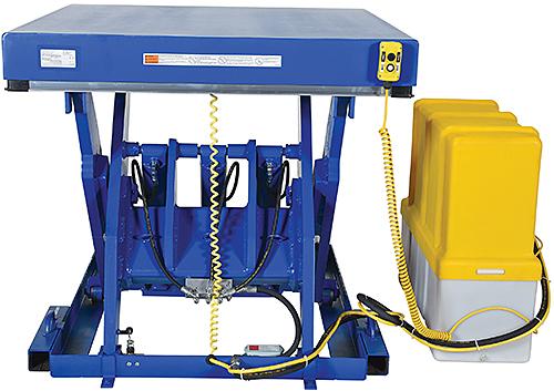 Vestil EHLT-12 Lift Table