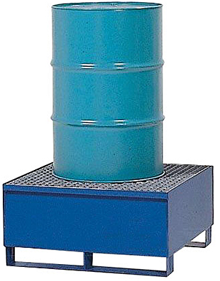 Vestil VRSB-1 Drum Spill Containment Basin