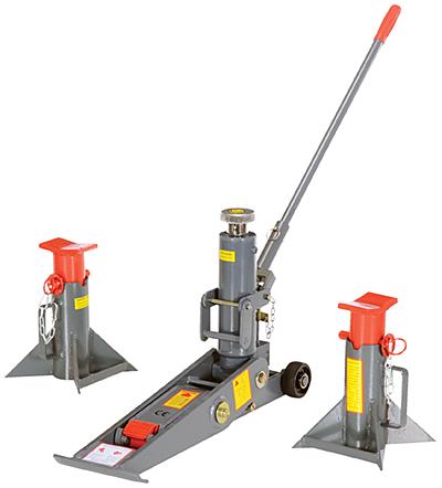 Vestil FORK-J Forklift Jack