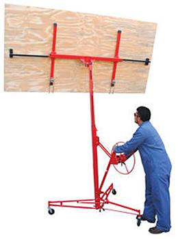 Vestil DPH-X-11 Drywall Hoist