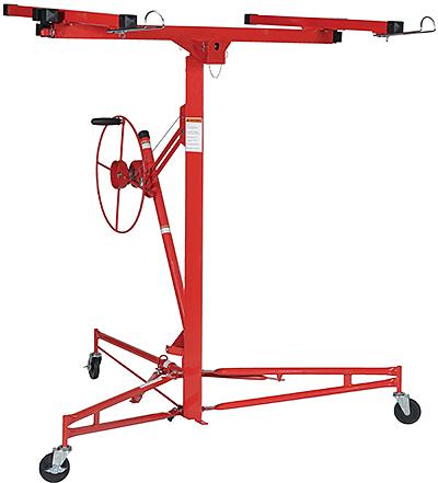 Vestil DPH-X-11 Sheetrock Lifter