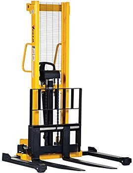 Vestil VHPS-2000-AA-35 Manual Pallet Stacker