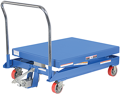 Vestil CART-2000-2040-FP