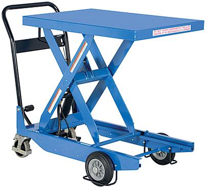Vestil CART-1000-S-FR Lift Cart