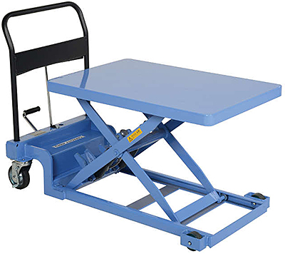 Vestil CART-900-LP