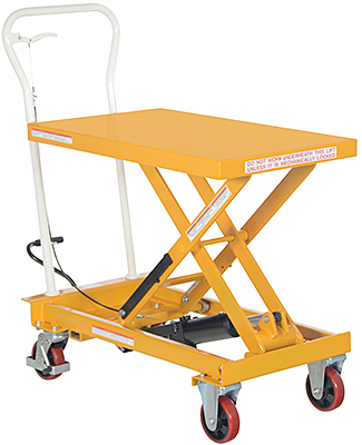 Vestil CART-1000-LD-AS
