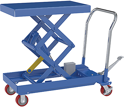 Vestil CARTD-1000-2033-FP Manual Lift Cart