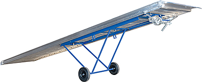 Ramp Cart - Model AWR-R-CART