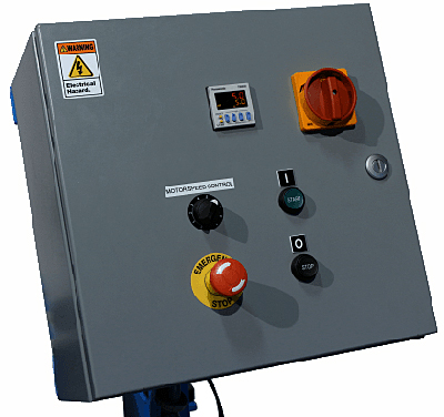 Morse 309-3 Control Package Control Box
