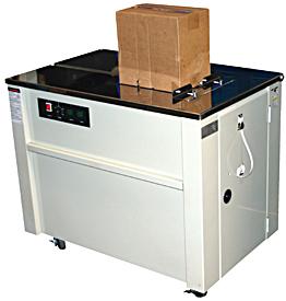 Vestil S-2001 Semi-Automatic Strapping Machine