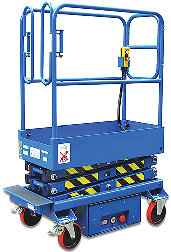 Vestil EOP-500 Scissor Lift