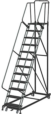 Ballymore ML134021 13 Step Ladder (12 Step Ladder Shown For Illustration)